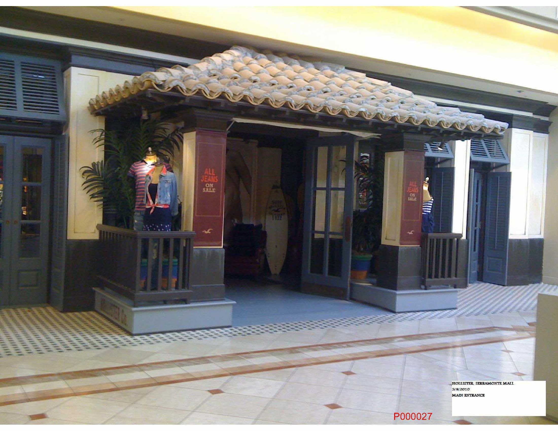 Hollister Stores Ccdc V Abercrombie Fitch Creec