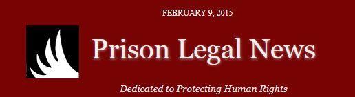 Image: Prison Legal News logo