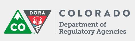 Logo of Colorado Department of Regulatory Agencies